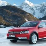 Volkswagen are fabrica noua in China