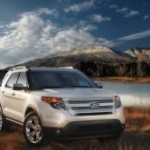 Ford se extinde in Rusia